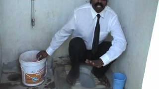 XxX Hot Indian SeX How To Use Eastern Latrine Wilbur Sargunaraj .3gp mp4 Tamil Video