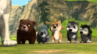 Nonton Alpha   Omega 3  The Great Wolf Games Film Subtitle Indonesia Streaming Movie Download