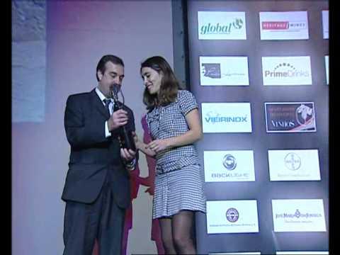 Os melhores de 2011, Empresa do ano