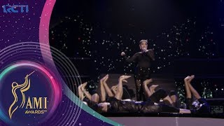 "Video Bunga Citra Lestari ""Aku Wanita"" | AMI AWARDS 20th MP3, 3GP, MP4, WEBM, AVI, FLV Juni 2018"
