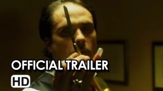Nonton Butcher Boys Official Trailer (2013) - Horror Movie HD Film Subtitle Indonesia Streaming Movie Download