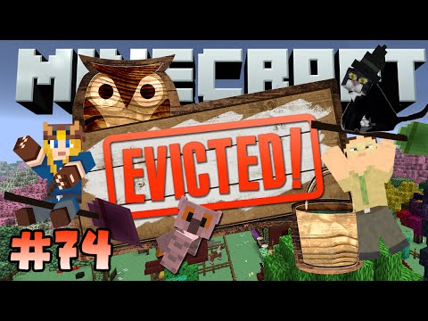 complete - Modded minecraft continues! Accompanied by their familiars Hannah and Nilesy head off to meet some Witches! ○ Previous Episode!: https://www.youtube.com/watch?v=8yVR5EVtKNQ ○ Next Episode!:...