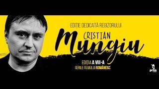 Cristian Mungiu, invitatul special al SFR 2017 (10 - 14 mai)