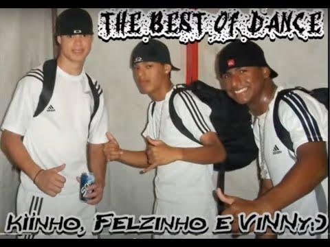 Black Style - Machuca - Grupo de Dança: THE BEST OF DANCE