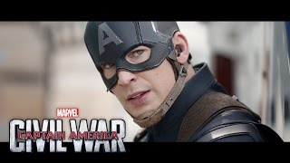 Marvels Captain America Civil War  Trailer 2