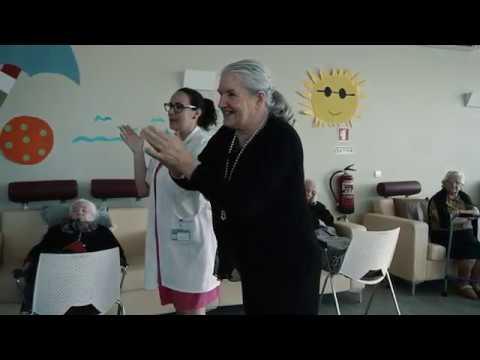 Cercimarante - Vídeo Institucional