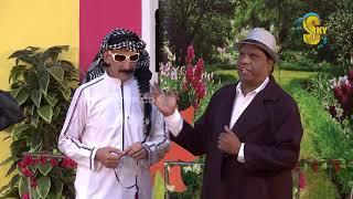 Video Iftikhar Thakur and Amanat Chan Stage Drama Budhay Shararti 2 Full Comedy Clip 2019 MP3, 3GP, MP4, WEBM, AVI, FLV Januari 2019
