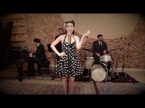 "Mia  ""Paper Planes"" Cover by Scott Bradlee's Postmodern Jukebox"