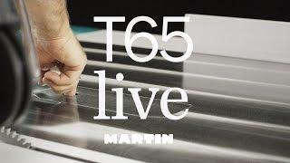 náhled videa - MARTIN T65