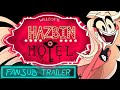 HAZBIN HOTEL (Sub. Trailer) |Original por Vivziepop
