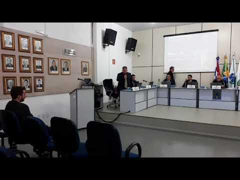 14ª SESSÃO PLENÁRIA DELIBERATIVA ORDINÁRIA DE 2018