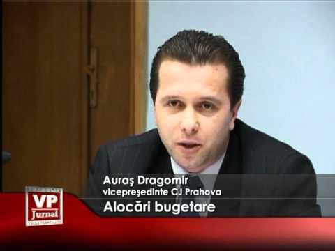 Alocări bugetare