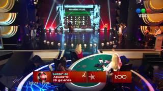 Susana Gimenez Programa 22 Completo Telefe HD