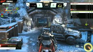 [SF:G2] Totino's Invitational | compLexity vs OpTic Gaming | 11-14-15