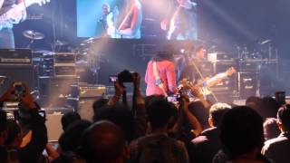 Video All Blues Guitarist (Eros, Gugun, Adrian, Ginda) - Super Guitarist Concert MP3, 3GP, MP4, WEBM, AVI, FLV Agustus 2018