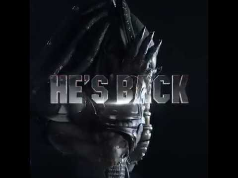"The Predator (2018) | ""he's back"" | TV spot"