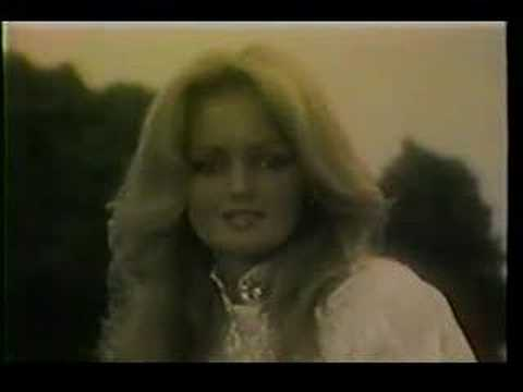 Bonnie Tyler - Sitting On The Edge Of The Ocean