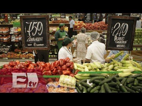 Argentina: Ofrecen alimentos a meses sin intereses por crisis económica
