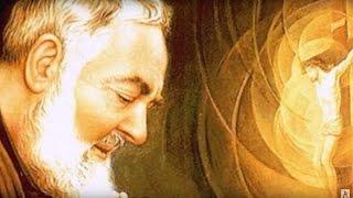Homilia Padre Geovane Missa em Honra a São Padre Pio
