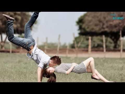 Yêu -  Video Lyrics / Kara - Rhymastic