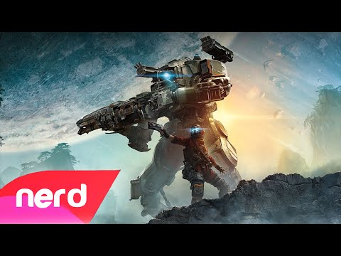"Titanfall 2 Song | ""When the Mechs Hit the Ground"" 