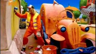 "This is the Icelandic version of the LazyTown song ""Clean Up"" called Tökum til. It's track 20 on the CD ""Lífið er ljúft í latabæ."" Video ..."