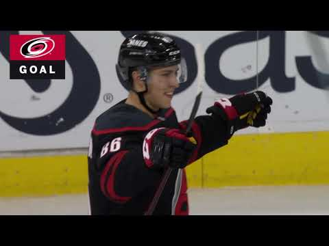 Video: San Jose Sharks vs Carolina Hurricanes | NHL | OCT-26-2018 | 19:30 EST