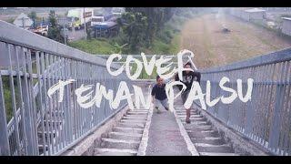 TEMAN PALSU COVER ( YOUNG LEX Ft.AfroGie )