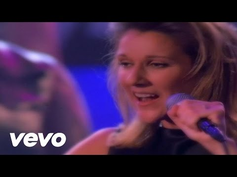 Céline Dion - Call The Man