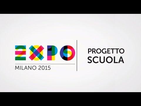 PROGETTO SCUOLA: Percorsi in classe e visita didattica in Expo Milano 2015