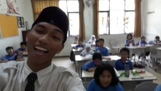 Love Your Prophet kelas 3C SD BSS Malang