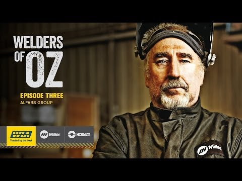 Welders of Oz - Alfabs Group
