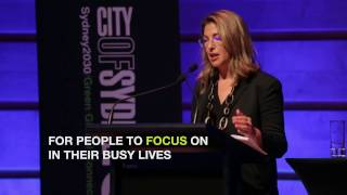 In conversation with Naomi Klein