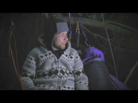 The Green Chain - Teaser Trailer 6 (Treesitter)