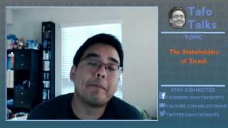 Tafo Talks: The Stakeholders of Smash