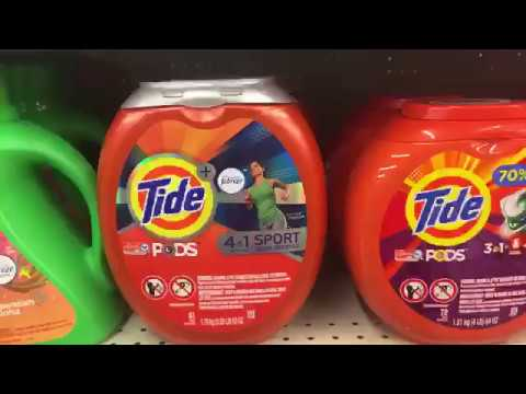 HBDC Presents The Great Tide Pod Challenge LIVE!!!