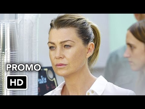 Grey's Anatomy 13.05 Preview