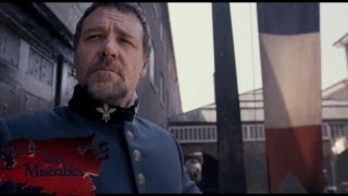 Les Miserables Trailer -  Anne Hathaway, Hugh Jackman and Russell Crowe