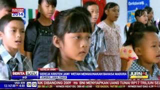 Video Madura, Bahasa Pengantar Ibadah di Gereja Jember MP3, 3GP, MP4, WEBM, AVI, FLV Mei 2019