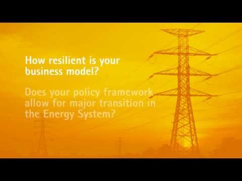 New Energy Architecture