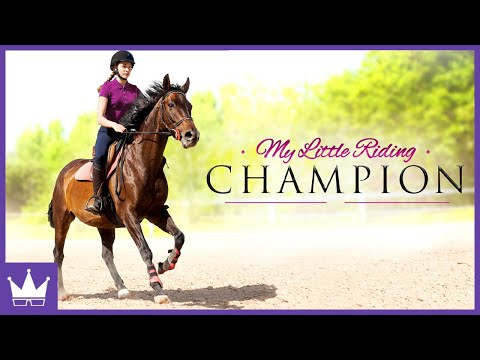 Twitch Livestream | My Little Riding Champion Full Playthrough [Xbox One]