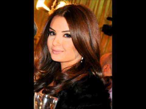 Azerbaijani singer - aysel teymurzadeh azerbaijani beauty