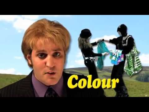 The IT Crowd | Series 4 Episode 6 Goth 2 Boss
