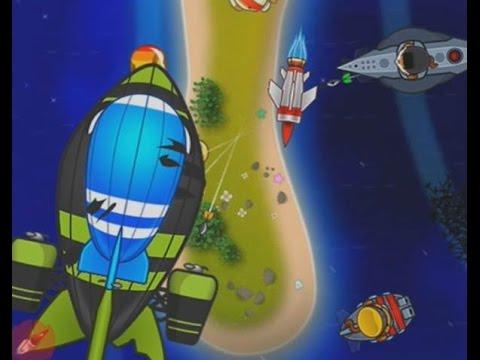BMC - Submarine Alliance - Special Mission