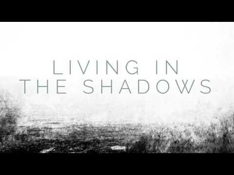 Matthew Perryman Jones - Living in the Shadows (Official Audio)