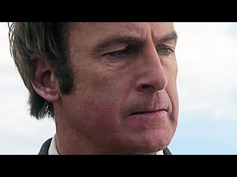 BETTER CALL SAUL Season 2 TEASER TRAILER 1 + 2 (2016) amc Series