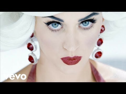 Katy Perry - Witness (Music Video)