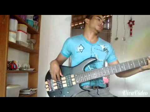 Tito o novo baixista de Santo Antônio do tauá
