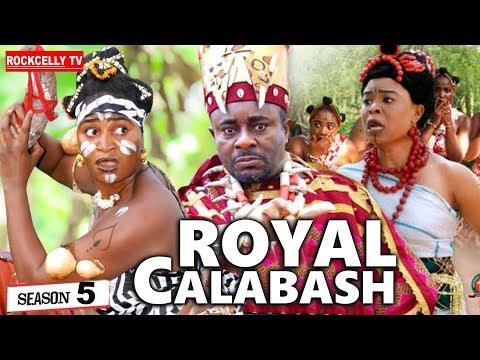 ROYAL CALABASH 5 (New Movie)|  EMEKA IKE  2019 NOLLYWOOD MOVIES