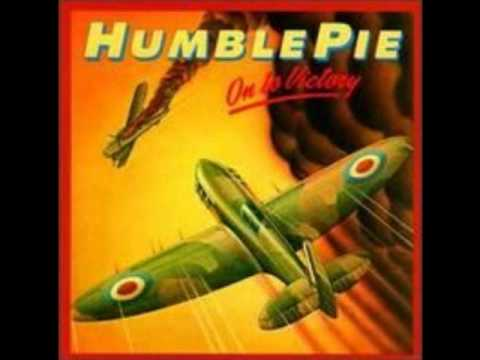 Tekst piosenki Humble Pie - My Lover's Prayer po polsku